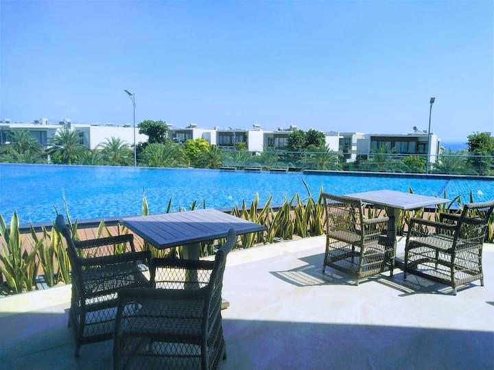 Luxury villa in KN Golf Links Cam Ranh (Airport)
