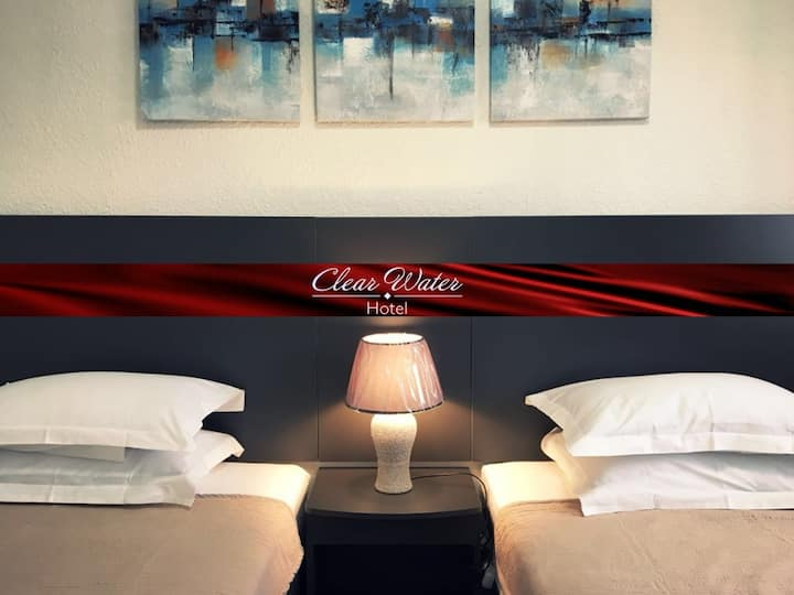 303 Clear Water Hotel, CBD, 2 BEDROOM SUITE