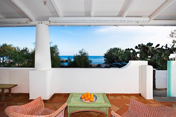 Villa Terme ab 208