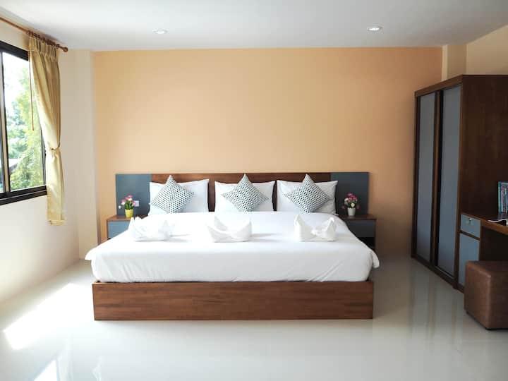 Regent Room Triple
