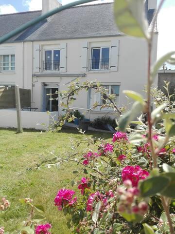 Maison de vacances, adaptée PM (Website hidden by Airbnb) PMR