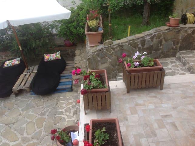 Accogliente camera in b&b Cilento - Prignano Cilento - Bed & Breakfast