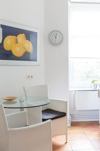 primeflats - Apartment Nova 3 Matisse im Scheunenviertel