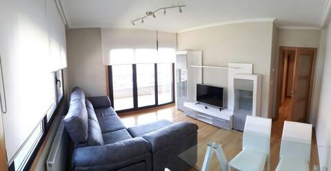 Precioso apartamento en Sanxenxo