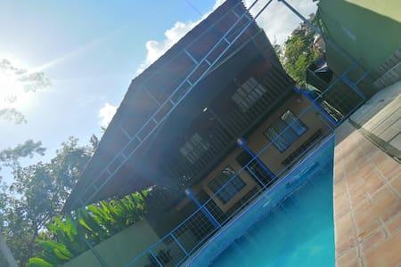 Casa de Playa La Kasona de Tambor