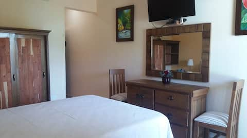 Habitación Doble Rancho Turístico Doña Callita