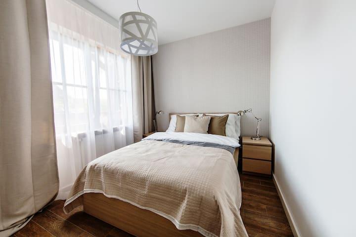 Apartamenty Zdrojowe Nałęczów - Nałęczów - Apartamento