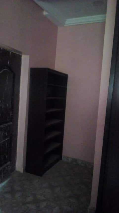 Brickcity Estate Abuja, is a well designed estate