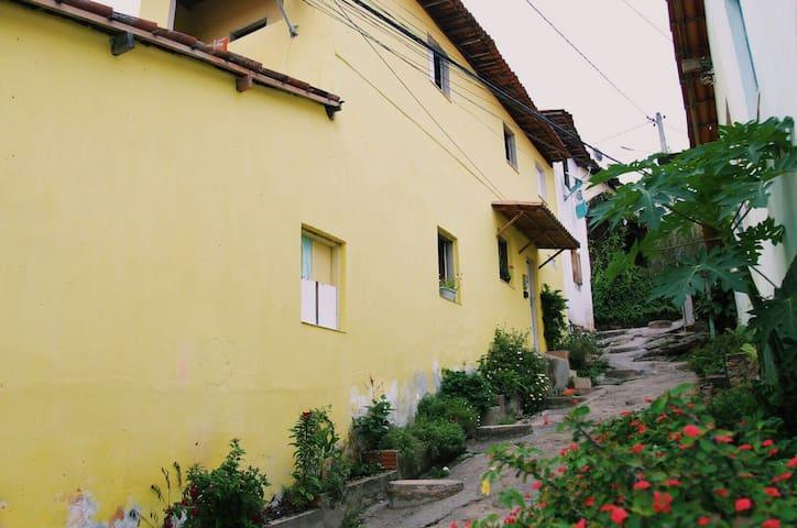 Casa do Vale (Suzi 🏠)