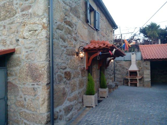 casa rústica - Arcos de Valdevez - House