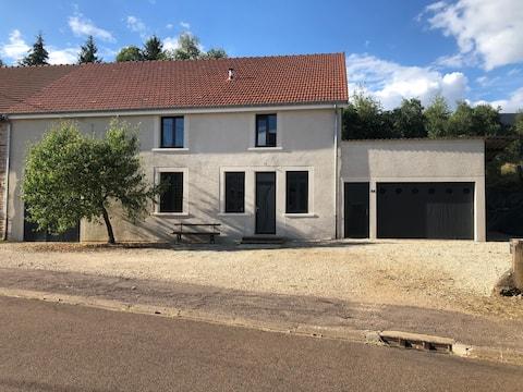 Maison a proximité de Langres 3 chambre