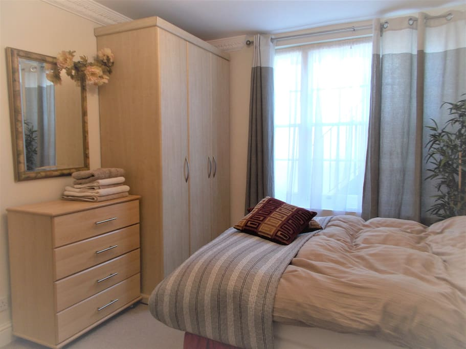 Suite Room_Breakfast_Pimlico_Victoria Station