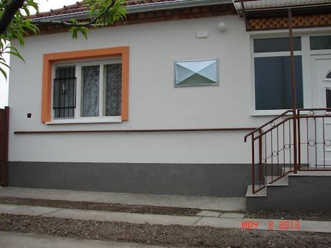 Samostaný rodinný dom  - UbytovanieNagy Juraj