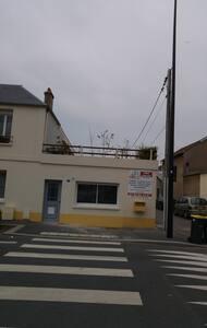 CAP SUR LES 500 ANS DU HAVRE - Le Havre