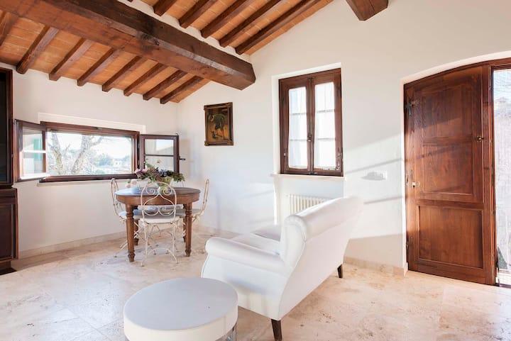 Casato Santa Regina apartment MAGNOLIA