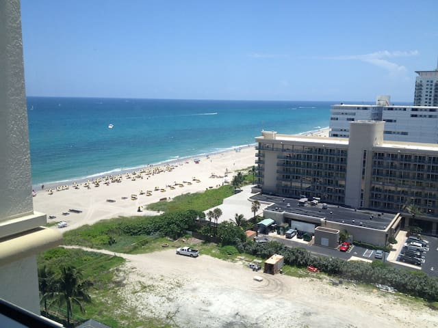 Marriott Singer Island - Riviera Beach - Appartement
