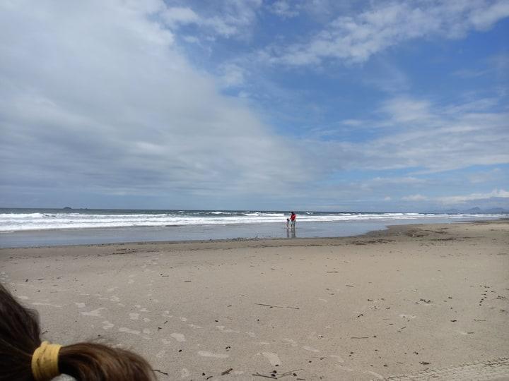 Casas de Praia Temporada R$ 150
