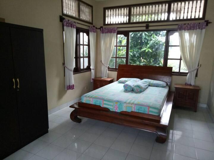 Family room #2 - Denpasar - Moslem Village
