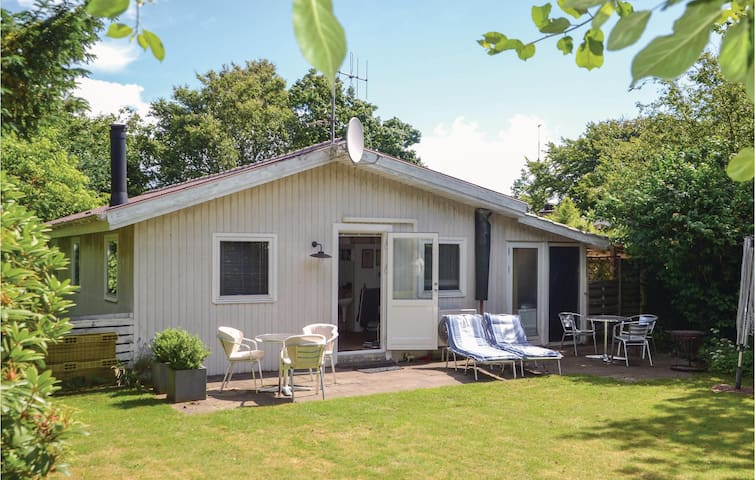 Holiday cottage with 3 bedrooms on 76m² in Esbjerg V