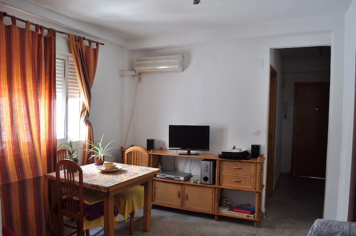 alojamiento por noches - Córdoba - Apartment
