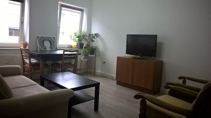 Clean room in the heart of Karlsruhe