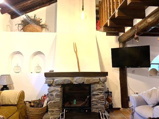 Casa Rural El Muyo