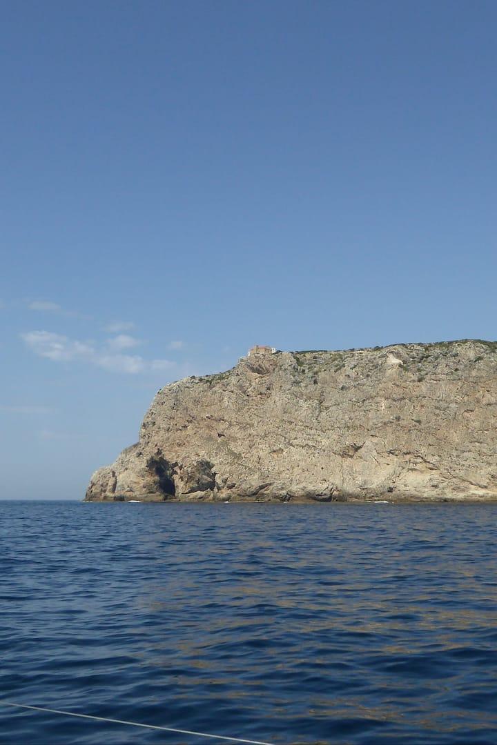 Cape Espichel