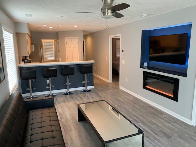 Modern Myrtle Beach Condo