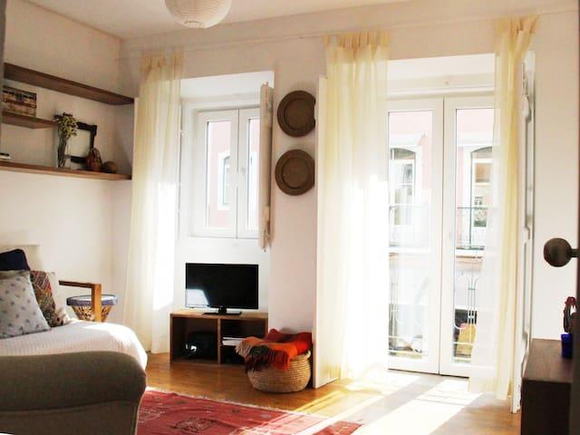 * São Bento 488 * - Lisboa - Apartment