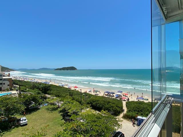 Paradise Residence  - Sua melhor opção frente mar