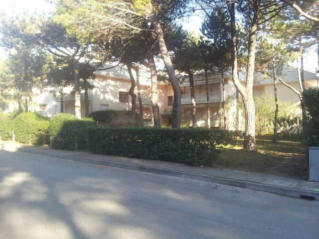 Residenza Ivo & Licia