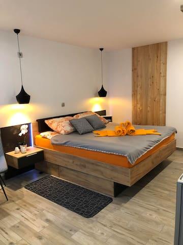 Larch room