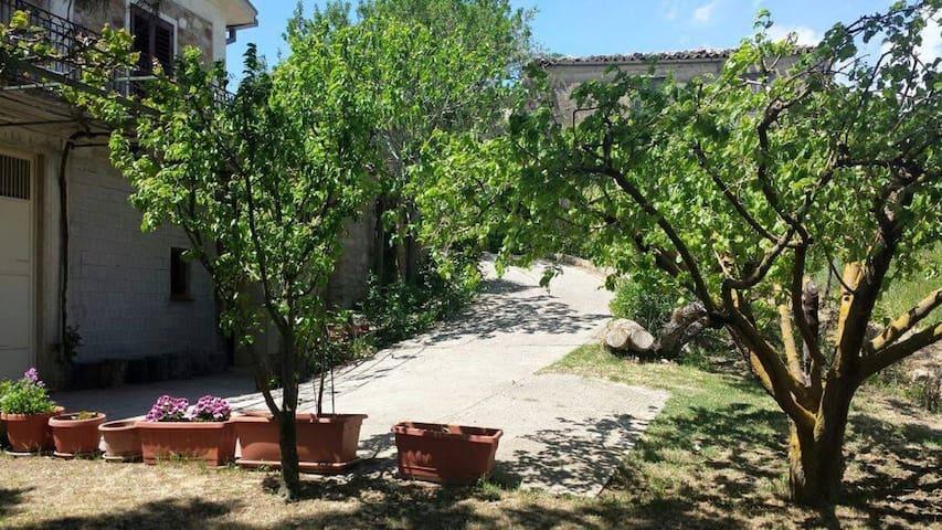 Casa Vacanze Villa Mariano - Gangi
