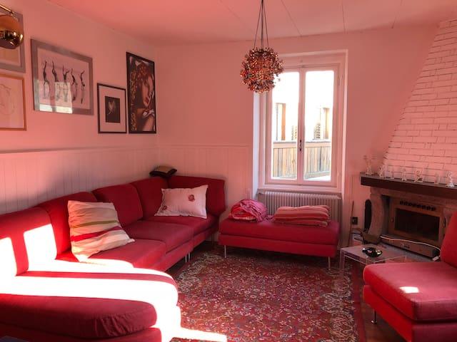 Bellissima Stanza Privata, Amazing Private Room