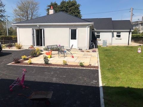Family home in Roscommon town for short term let