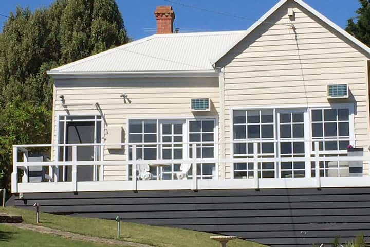 Erskine Cottage - Location, Location, Location