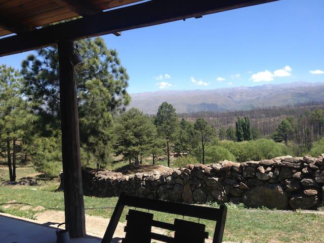 Casa de campo Athos Pampa - Athos Pampa - 獨棟