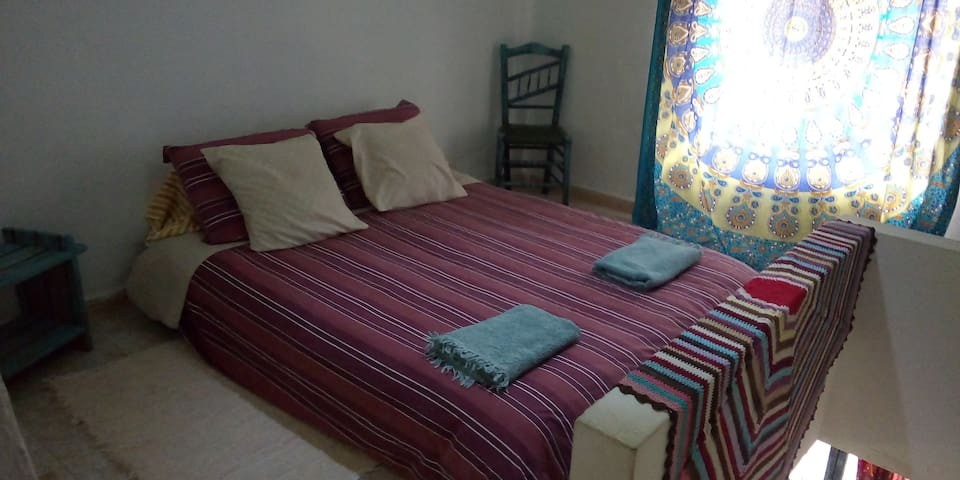 Nice room Orgiva town center VTAR/GR/01703