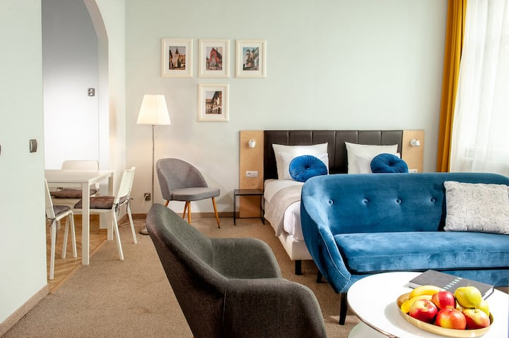 Holiday Suites Cracow 52