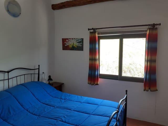 Een mooi plekje in de Alpujarras 2