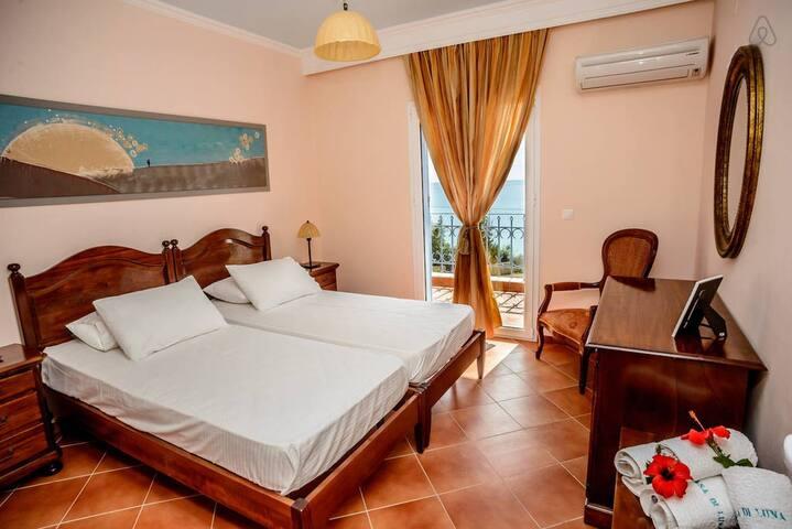 Casa Di Luna Apartments E - Lourdata - Appartement