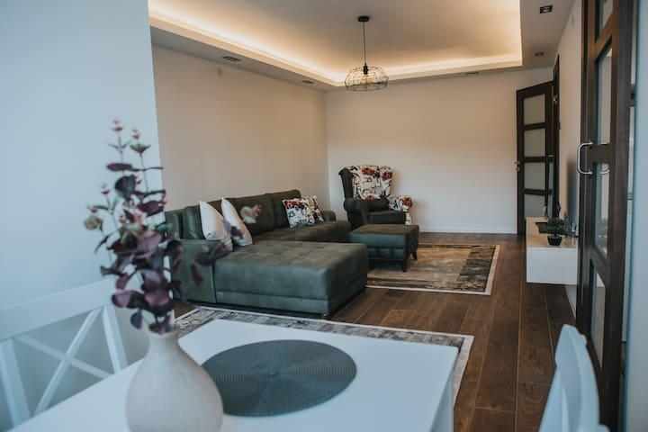 Safir apartment