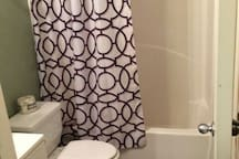 Listing S31-private bath,master bedroom,cableWiFi