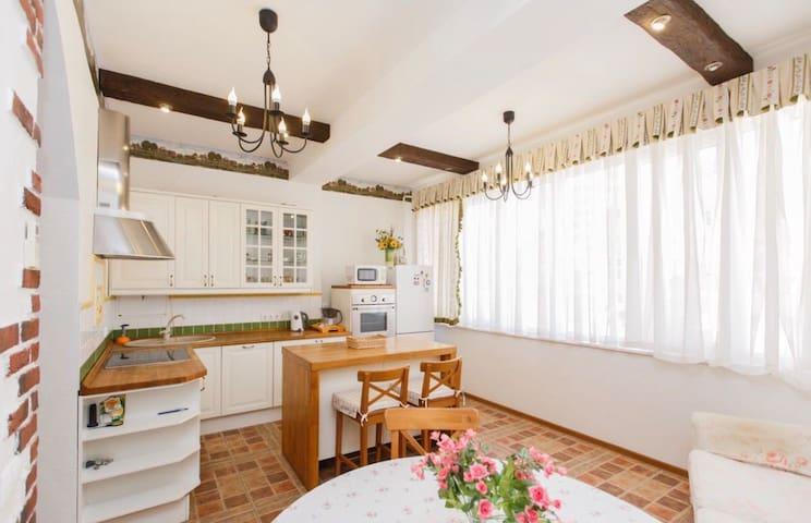 Апартаменты Прованс