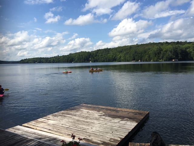 Meech Lake Spa Paradise