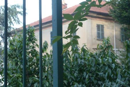 A pochi passi da Torino, un'oasi nel verde. - Castagneto po