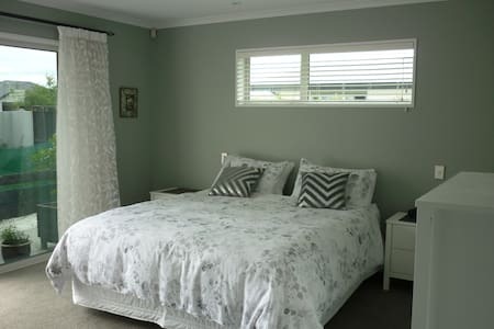 Courtenay - B&B -  no additional charges