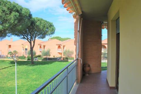 """Apartment """"Nel Borgo Degli Olivi"""""""