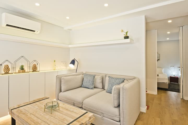 BmyGuest Bruno's 36 Exclusive Apartment II (C97)