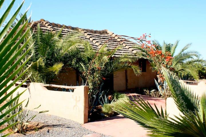 Maison Africaine pour 4 personnes - marrakech - Hus